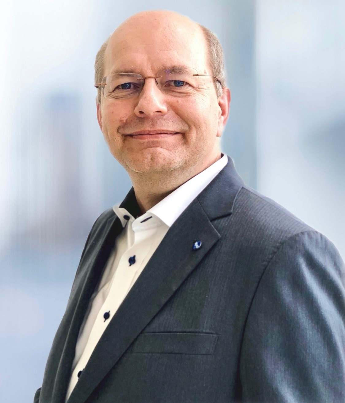 Picture of Bernd Nowack