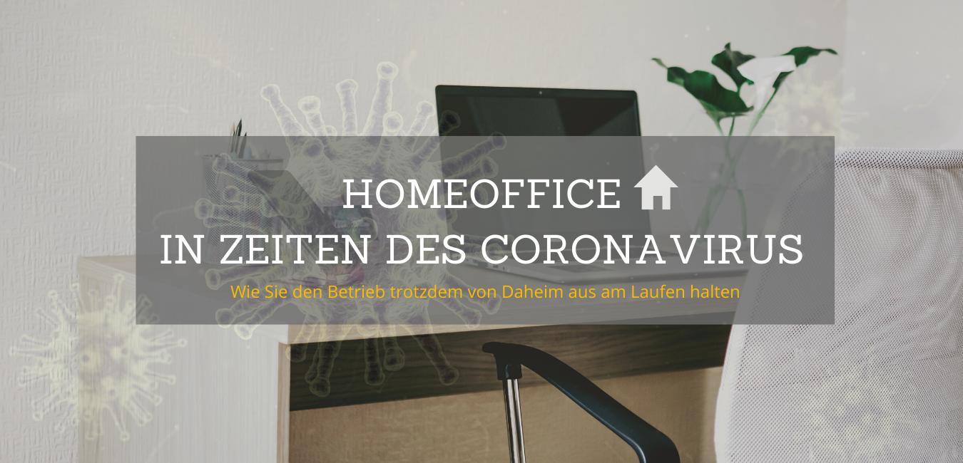 Homeoffice und Corona _Blog2