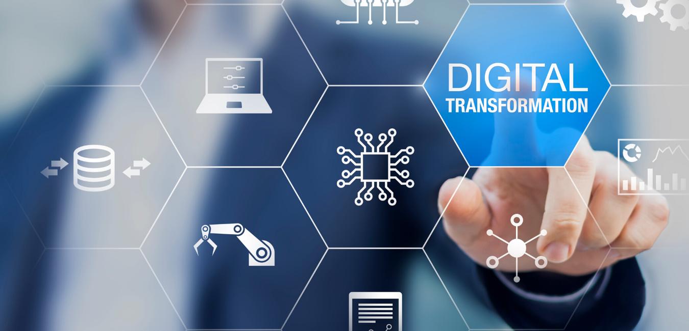 digitales Förderprogramm